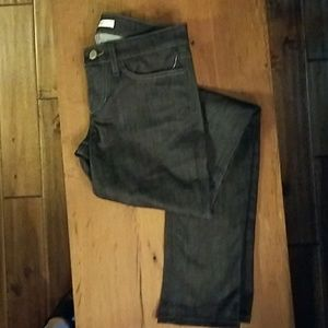 Joe's Jeans 27 x 34 new no tag Chelsea fit